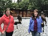 Thank you to Shannon Schneider and Lindsay Lessman for these great photos from their Hawk Walk with us last year. Shannon & Lindsay were two of the first people to ever fly Yoda & Jabba.